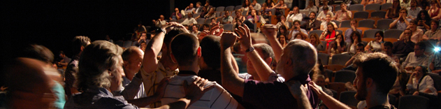 TEDxBarcelona en el CaixaForum