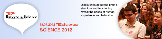 TEDxBarcelona at CCIB