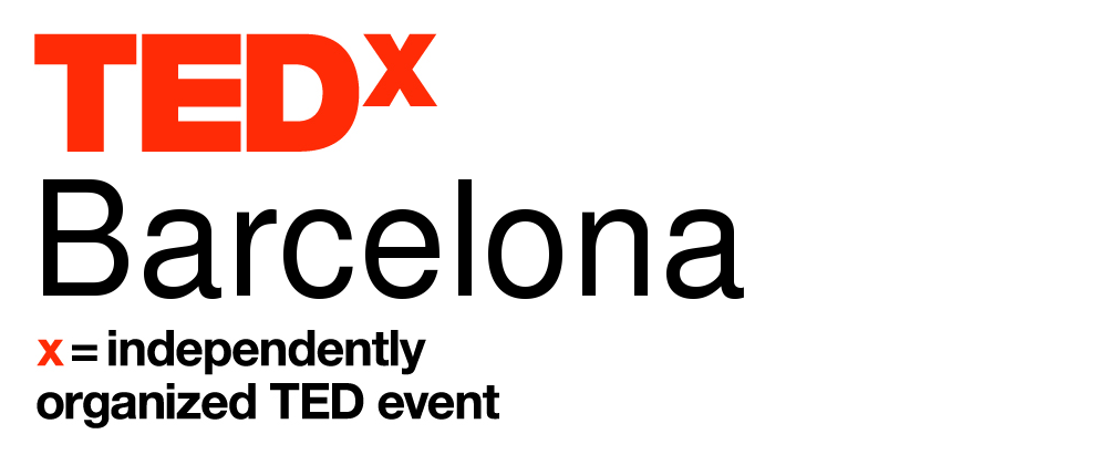 CHARLAS   TEDxBarcelona