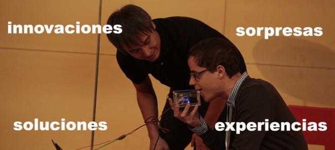 TEDx Experiancias