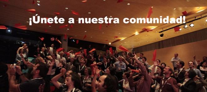 TEDx nuestra comunidad