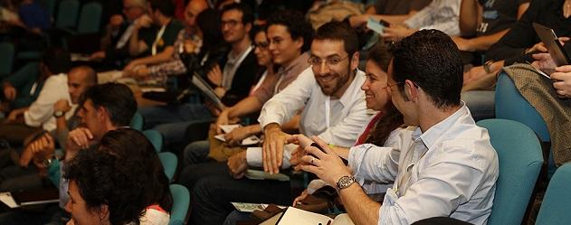 TEDxBarcelona community