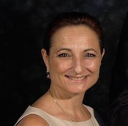 Sylvia Calvo