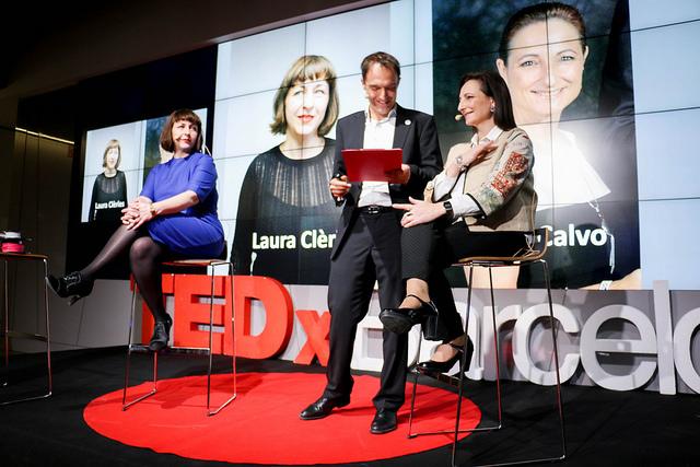 TEDxBarcelona ¿Cuál es el futuro de la moda? 4