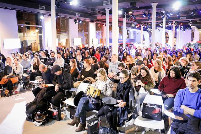 TEDxBarcelona ¿Cuál es el futuro de la moda? 6