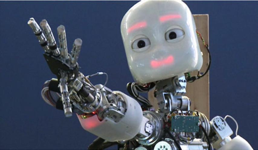 TedxBcn Robot