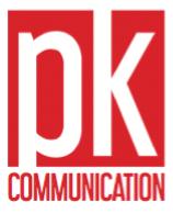 PK Communication