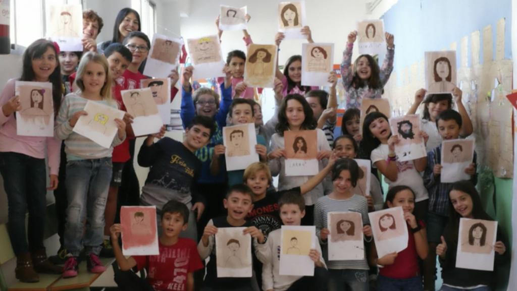 TEDxBarcelona-humanae-niños