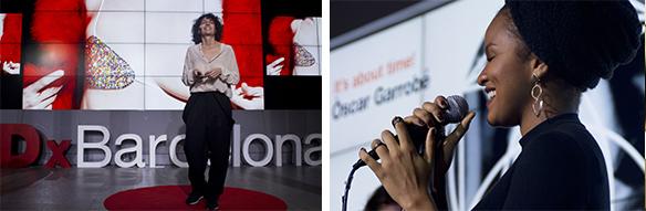 TEDxBarcelonaWomen